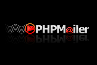 Sending mail with PHP Mailer from your domain email address