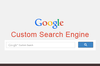 How to add Google custom search engine in website