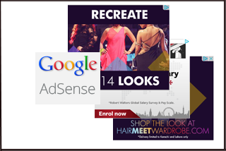 5 Things to consider before adding Google AdSense in website
