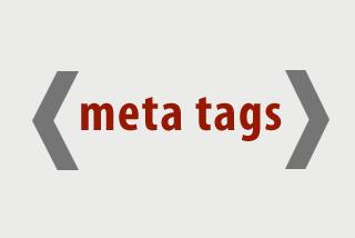 Important meta tags for social media